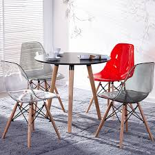 ikea eamois round table to discuss a combination cafe tableodern cafe tables and chairs