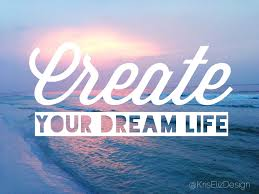 How To Design Your Dream Life Create Your Dream Life Dream Life Wealth Affirmations