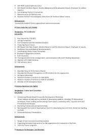 It Business Analyst Resume Delectable Hris Analyst Resume Baxrayder