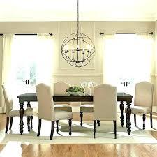 kitchen table light fixture lighting fixtures swag chandelier over dining sweet lig
