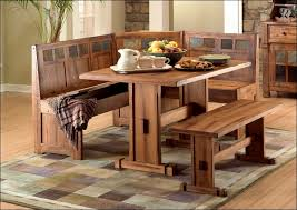 Kitchen Table With Bench Set Corner Kitchen Table And Bench Set Best Kitchen Ideas 2017