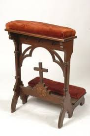 44 Best Kneelers Images On Pinterest  Prayer Room Benches And Anglican Prayer Bench