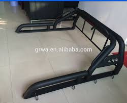 4x4 Roll Bar Fits For Toyota Hilux Pickup Truck - Buy Roll Bar For ...
