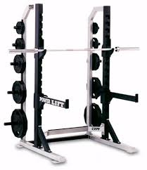 Made In Canada Commercial Grade Olympic Bench PressSquat And Bench Press