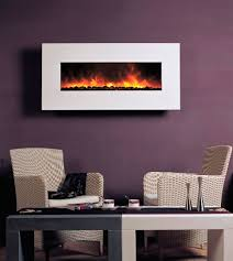 dynasty bg 100 series wall mounted electric fireplaces impressive climate control