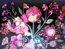 Purple Flowers Backgrounds Floral Backgrounds Images With Red Pink Purple Flowers With