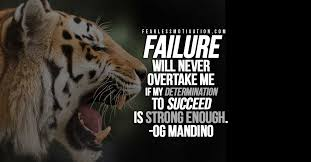 Og Mandino Quotes To Inspire You To Greatness Magnificent Og Mandino Quotes