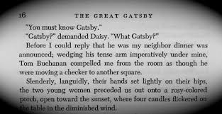 Quotes From The Great Gatsby That Show The America Best Of The American Dream Quotes QUOTES OF THE DAY