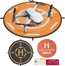 Drones Landing Pad,<b>STARTRC</b> Universal <b>Waterproof</b>: Amazon.co ...