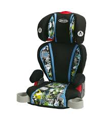 turbobooster car seat graco highback booster car seat instructions