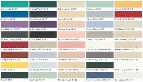Almond Color Chart Behr Paints Behr Colors Behr Paint Colors Behr
