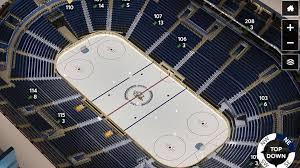 Bridgestone Arena Virtual Seating Chart Concerts Nashville Predators Virtual Venue By Iomedia 4a8fb254a26