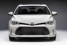 Used 2016 Toyota Avalon Sedan Pricing - For Sale   Edmunds
