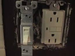 replacing garbage disposal switch replacing garbage disposal switch