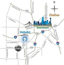 My Chart Dallas Children S Maps Directions Parking Methodist Dallas Medical Center