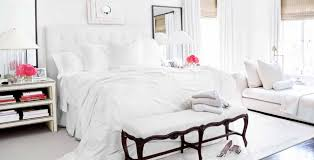 All White Bedroom Decorating Ideas Awesome Decorating Design