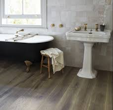the direction that boards run can visually widen or lengthen a room gosfield antique grey