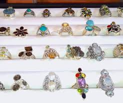 Local Jewelry Designers Toronto Artistic Gemstone Jewelry From Local And International