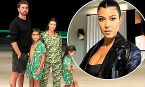 Kourtney Kardashian wants to film KUWTK ...