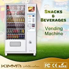 Combo Vending Machine For Sale Unique Snacks And Beverages Combo Vending MachineKvmg48 Buy Vending