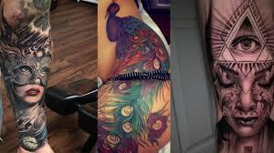 úžasná Tetování Která Vás Nadchnou Na První Pohled Tyčíčocz