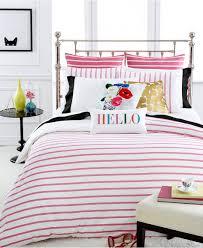 Kate Spade Bedding Bedding Modern Pottery Barn Teen Bedding Teenage Girl Comforter