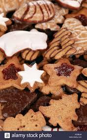 Weihnachtsgebäck Stock Photo 283431420 Alamy
