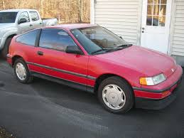 1988 Honda CRX Si| Builds and Project Cars | forum |
