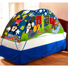 Toddler Tents For Beds Diy Toddler Bed Tent Universalcouncilinfo