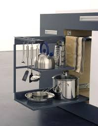 Perfect Compact Kitchen Designs For Small Spaces   Everything You Need In One  Single Unit