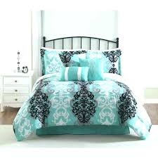 teal and gray comforter set turquoise comforter sets queen gray and white comforter and gray bedding