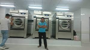 Máy Giặt Công Nghiệp Image Tại Nhà Máy Của Thái Lan ⋆ Máy Giặt Công Nghiệp  Chính Hãng