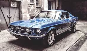 1967 ford mustang hatchback classic car insurance