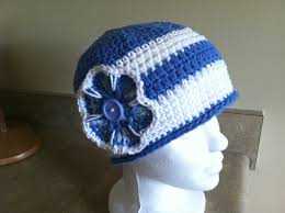 Chemo Hat Patterns Best Decorating