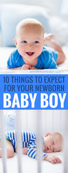 having a newborn baby boy 10 things to expect for your little man babyboy