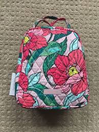 Vera Bradley Pink Patterns