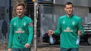 Sportverein werder bremen von 1899 e. Werder Bremen News Johannes Eggestein Wechselt Nach Antwerpen Fussball News Sky Sport