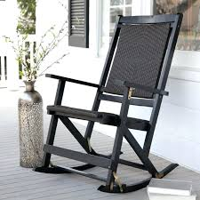 black rocking chairs front porch white outdoor rocking chair black interiors lovable with cool folding chairs black rocking chairs