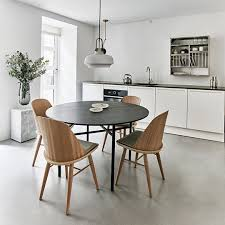 menu synnes chair less is more with synnes chair a distinctively modern take on the clic scandinavian dining chair from one of the region s most