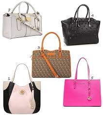 handbags are inarguably one of a girl s biggest investment s from the hermès birkin to the mulberry del rey the designer shelves are bursting with