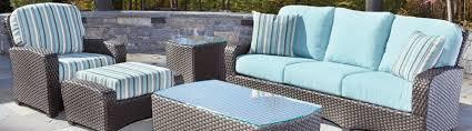 outdoor wicker rattan furniture ct