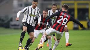 This video content is provided and hosted by a 3rd party server. Juventus Vs Sassuolo And Serie A 2020 21 Fixtures For Matchweek 17 Where To Watch Live Streaming In India