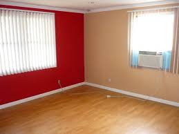 room paint red: gallery of red bedroom paint ideas with modern interior design and awesome room painting two colors of flooring also using unique bedside