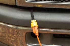 how to replace the plug on a block heater cord ehow how to replace the plug on a block heater cord