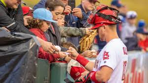 Redbirds Remaining Thursday Home Games To Be Televised On