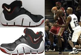 all lebron shoes ever made. all lebron shoes ever made a