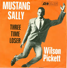 Image result for wilson pickett wicked