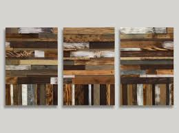Reclaimed Wood Art Reclaimed Wood Art Free Shipping Wood Wall Sculpture Rustic