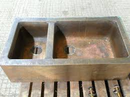 double drainboard kitchen sink old sinks for sale uk vintage