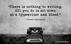 Writing Quotes Mesmerizing 48 Beautiful Quotes To Inspire The Writer In You